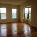 Botetourt 301 living room towards Bute