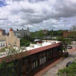 Botetourt 301 view towards Ghent